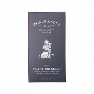 Prince & Son's Tea Company: English Break