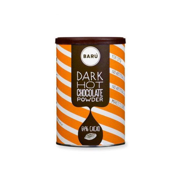 Baru Dark Chokolat powder
